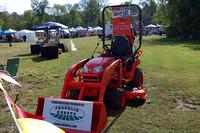 Sponsor's Tractor