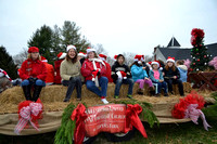 Leiper's Fork United Methodist Church Float