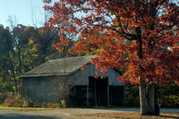 Leiper's Fork Countryside