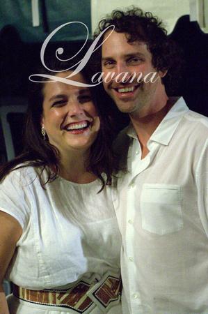 Samantha & Eric Coghlan